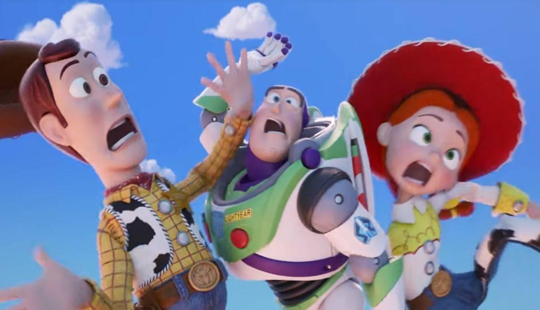 Toy Story 4 estrenó su primer teaser tráiler en YouTube y no puedes dejar  de verlo ... 2f39a7f1d18