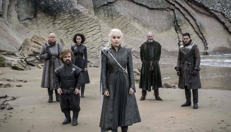 Game of Thrones: episodios de la temporada final de Juego de Tronos ...