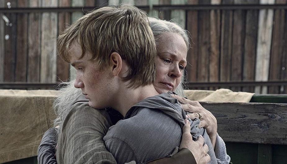 The Walking Dead 9B: fecha de estreno, tráiler y qué sucederá cuando ...