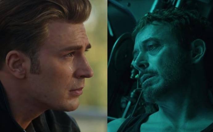Avengers 4: Endgame\