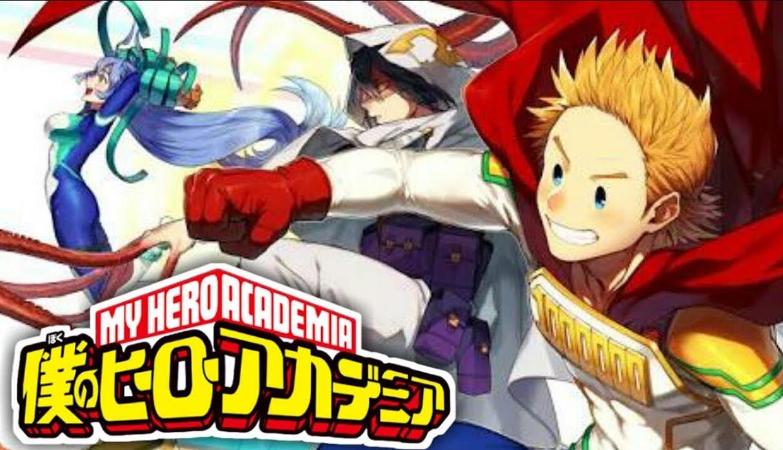 Boku no Hero Academia, temporada 4: fecha de estreno, tráiler ...