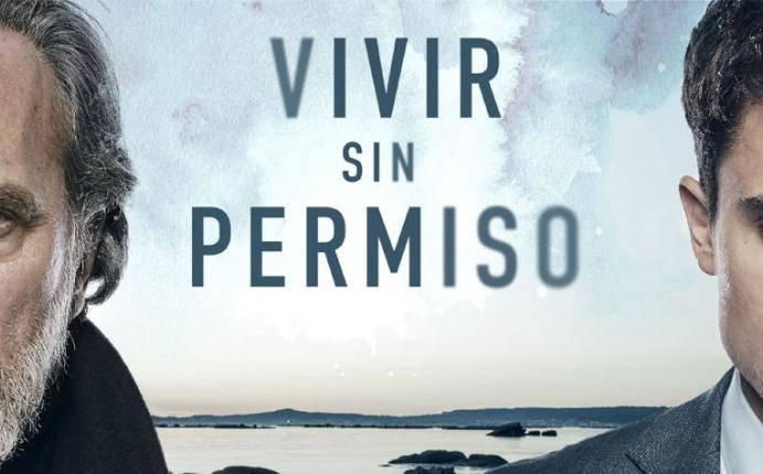 Vivir Sin Permiso Tendrá Temporada 2 En Netflix Y Telecinco Tv Espectáculos La Prensa Peru