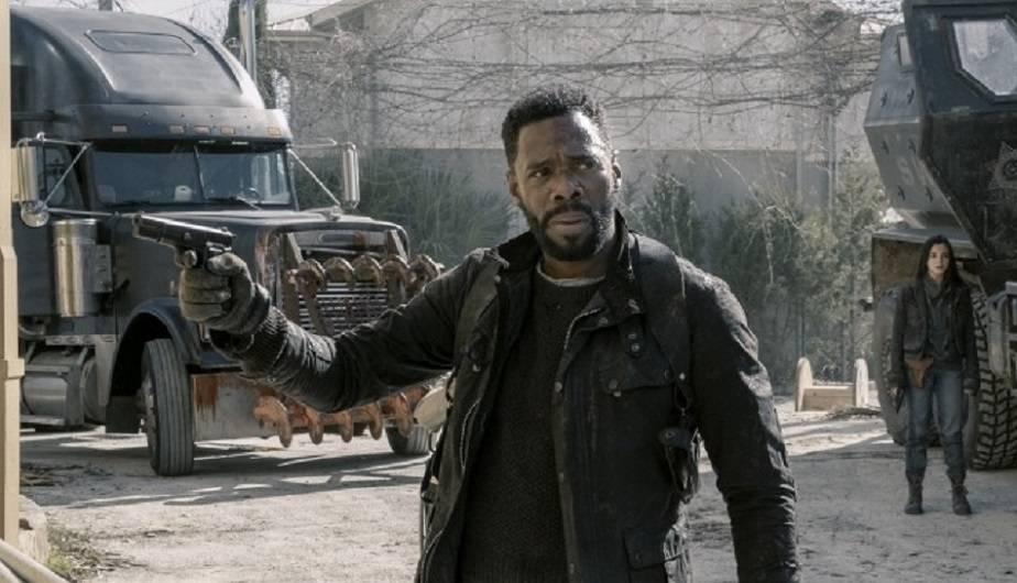 Fear the Walking Dead: Todo sobre la temporada 5 del spin-off de ...