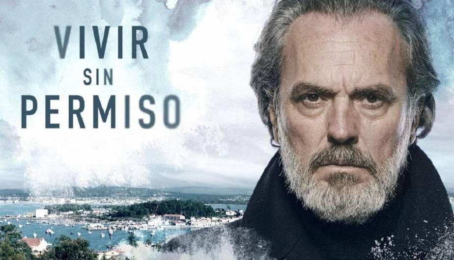Vivir Sin Permiso Todo Sobre La Temporada 2 De La Serie Española De Netflix Y Telecinco Video Tv Espectáculos La Prensa Peru