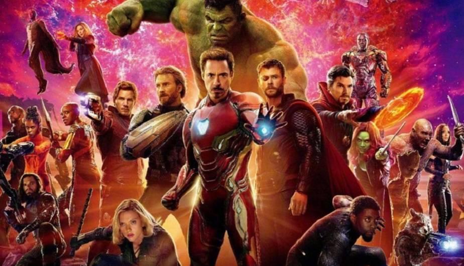Avengers Endgame Este Es El Orden Cronologico De Todas Las