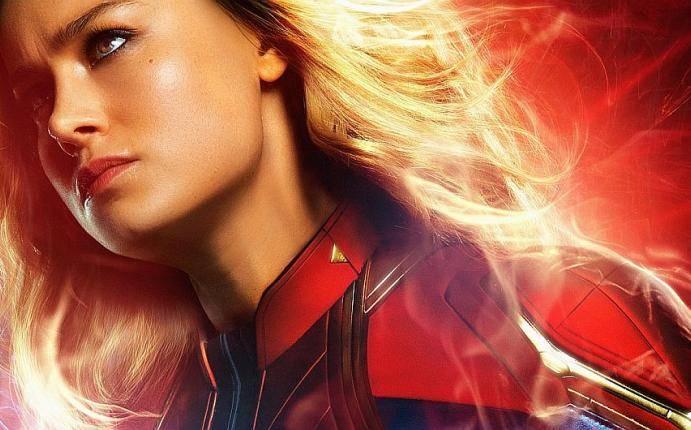 Captain Marvel: Escena Post-créditos De Capitana Marvel Y