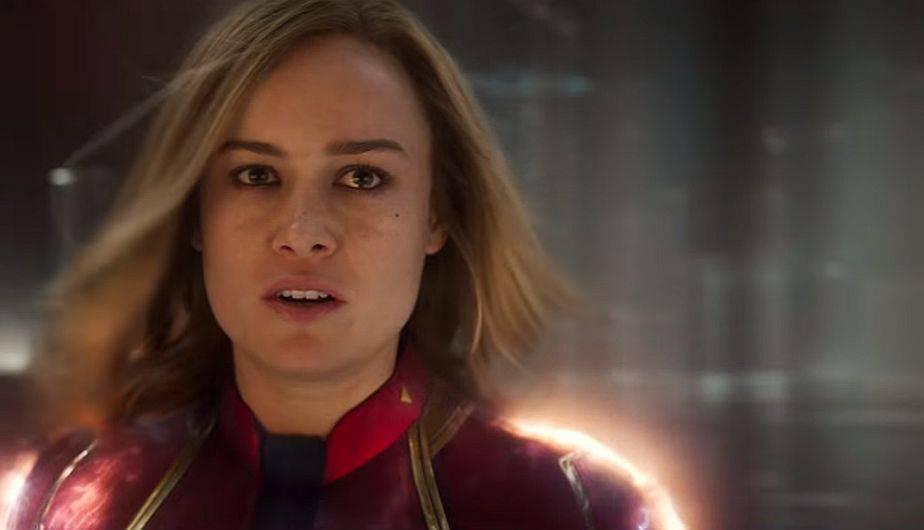 Captain Marvel: ¿por Qué Es Importante Escena Post-crédito