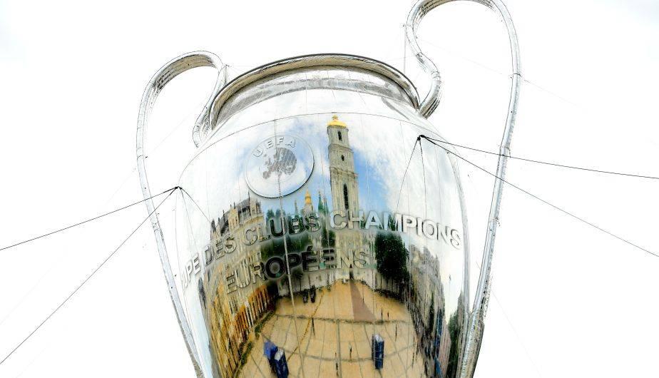 Champions League: programación día, hora y canal de las llaves de ...
