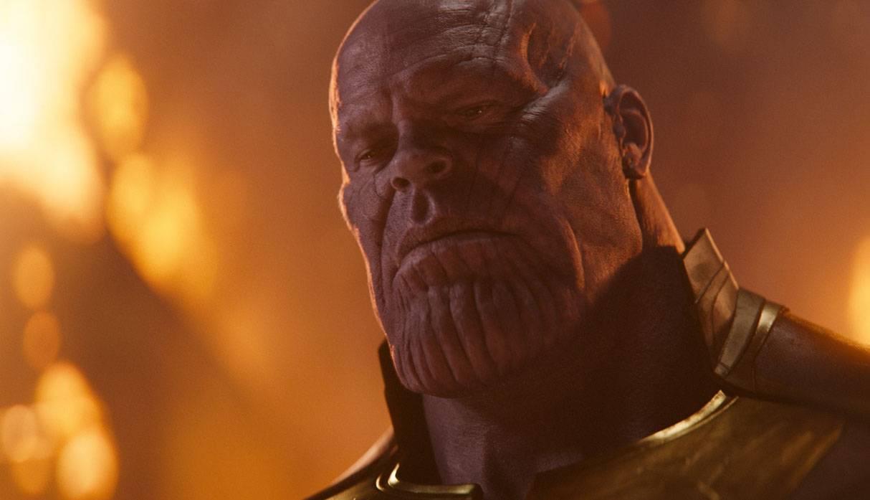 Avengers Endgame Qué Villanos Serían Tan O Más Fuertes Que Thanos