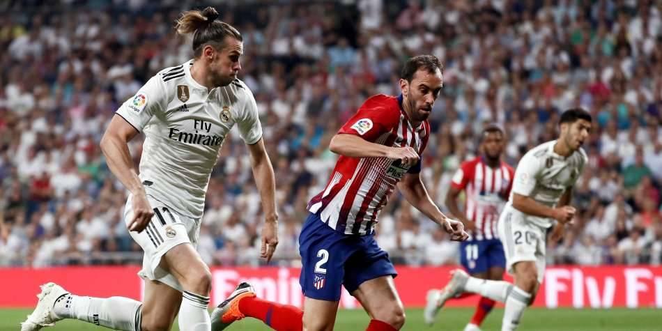 Calendario Atletico Madrid.International Champions Cup 2019 Real Madrid Vs Atletico