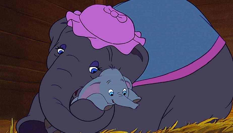 Dumbo: la escena más desgarradora de la película de Disney | Cine |  Espectáculos | La Prensa Peru