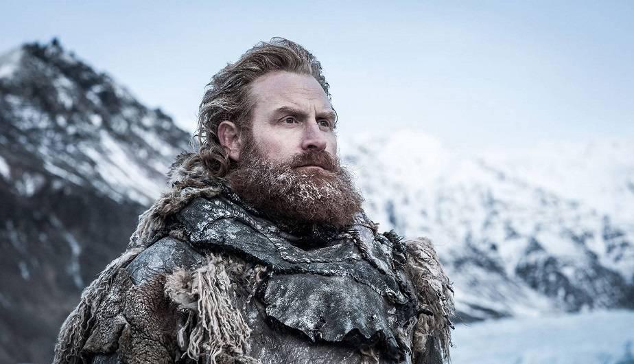 Game Of Thrones Tormund Sobrevivió Al Ataque Del Rey De La