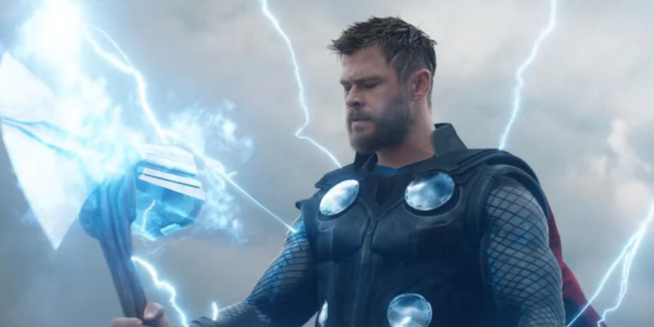 Avengers: Endgame\