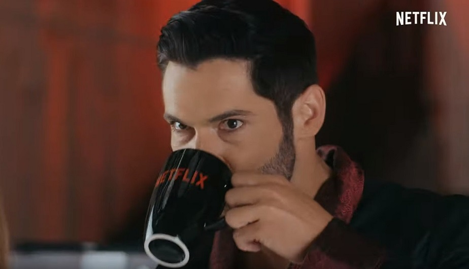 Lucifer: fecha de estreno en Netflix, tráiler, personajes y qué ...
