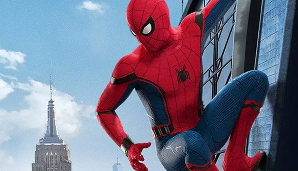 Spider Man Far From Home Adelanta Su Fecha De Estreno