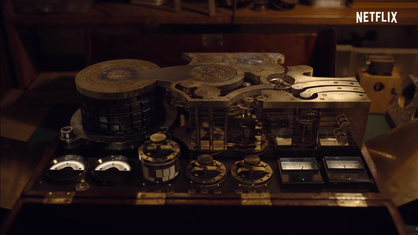 Dark: Netflix lanza primer adelanto de la serie | Video