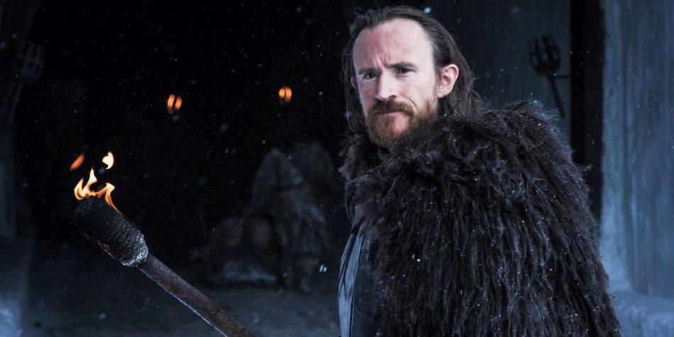 Game Of Thrones Que Pasara Con La Guardia De La Noche Night S