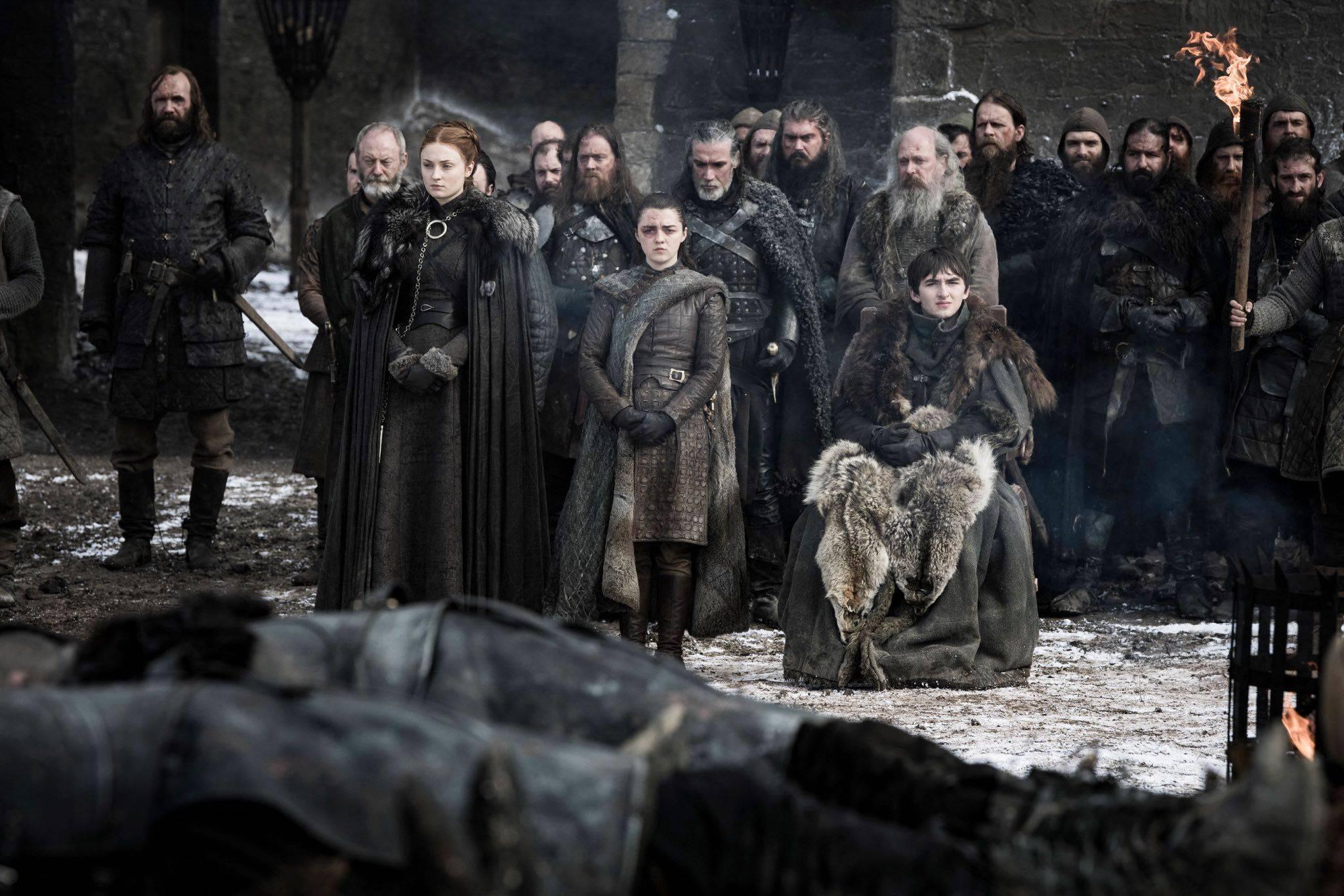 Game of Thrones 8x04: nuevas imágenes del próximo capítulo de Juego ...