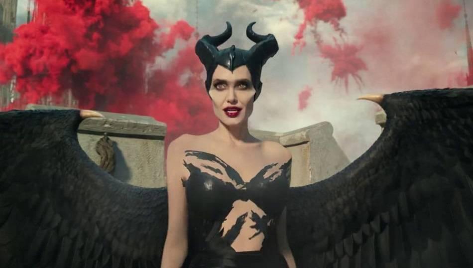Maleficent Mistress Of Evil Fecha De Estreno De Malefica