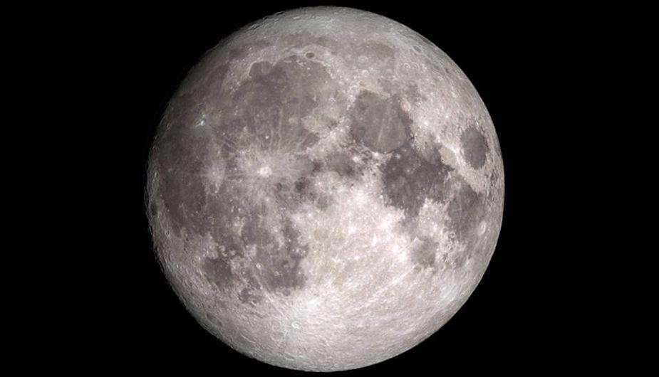 La NASA mandará por primera vez a la Luna a una mujer en el año 2024 | NASA