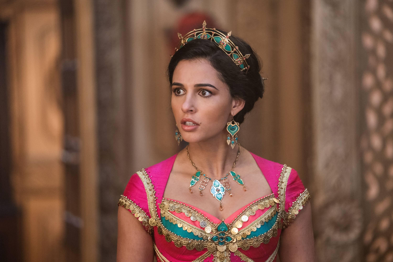 En La Vestidos Princesa De Jazmín Aladdinlos Impresionantes
