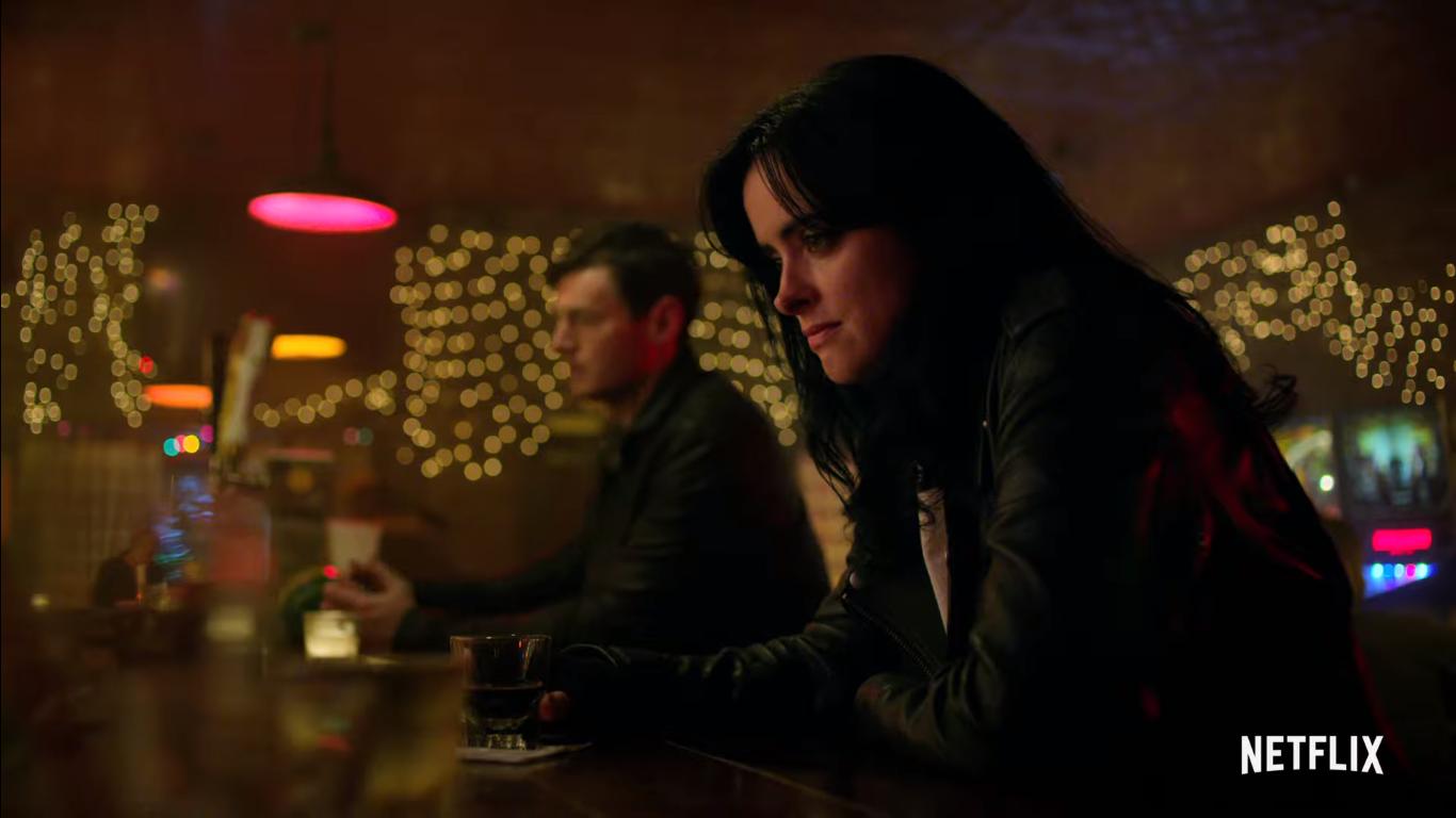 Jessica Jones Tendrá Temporada 4 En Netflix Tv