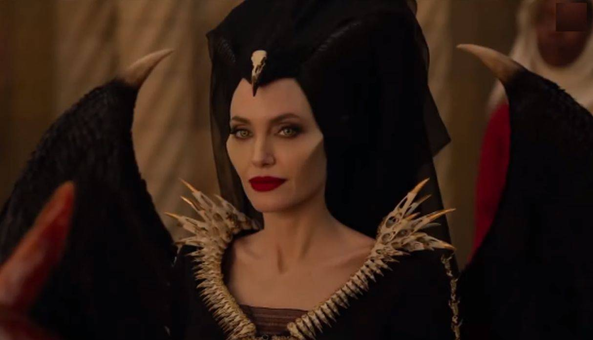 Maleficent Mistress Of Evil Disney Estreno El Segundo