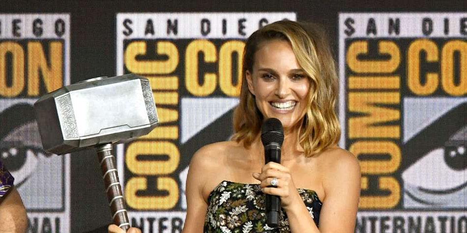 Thor: Love and Thunder: fecha de estreno, tráiler, sinopsis y qué ...