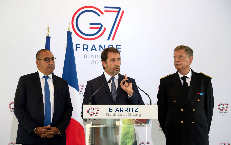 Resultado de imagen para cumbre g7 2019