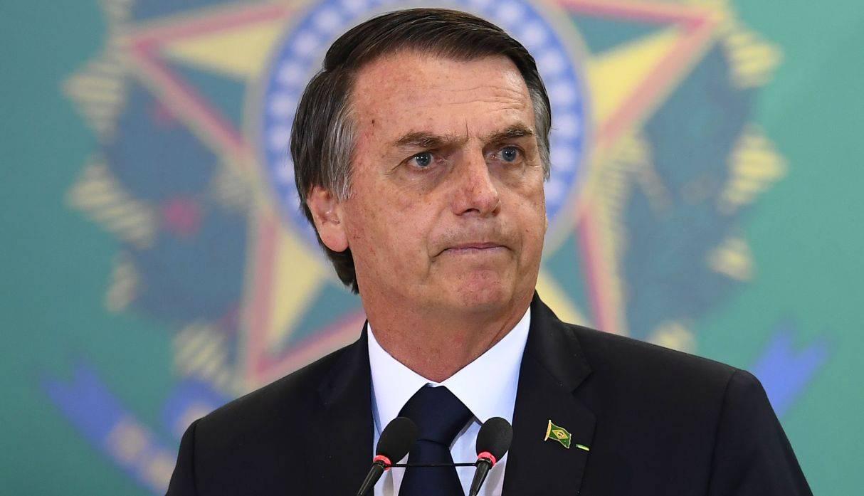 """COICA: """"Gobierno de Bolsonaro es genocida ecológico"""" (Foto: AFP)"""