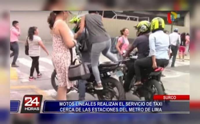 Resultado de imagen para taxi moto