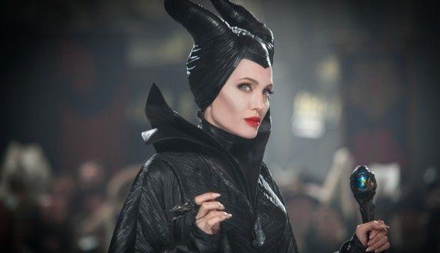Maleficent Mistress Of Evil Presento Los Afiches