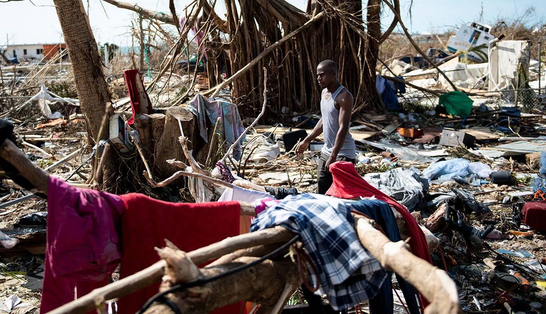 Resultado de imagen para Equipos de rescate estadounidenses recuperan más cuerpos en Bahamas