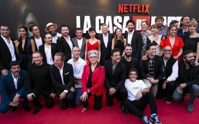 La Casa De Papel 4 Suárez El Personaje Más Odiado Por Medio Planeta Habla Sobre La Próxima Temporada Tv Espectáculos La Prensa Peru