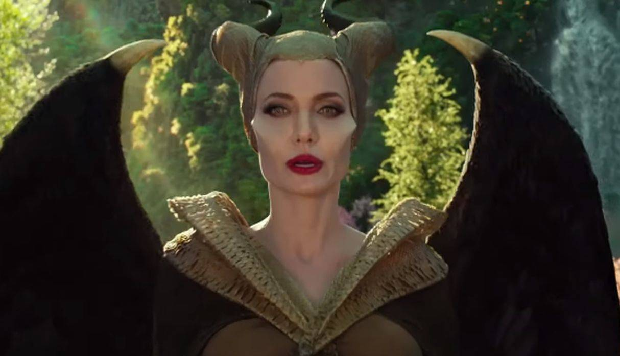 Maleficent Mistress Of Evil Disney Revela Nuevo Poster