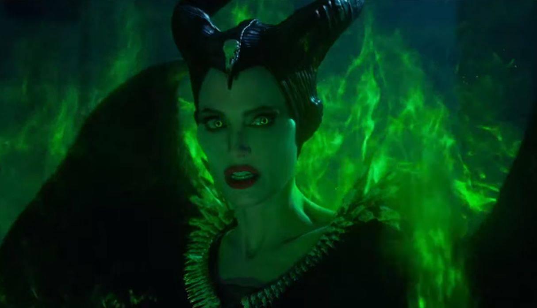 Maleficent Mistress Of Evil Disney Revela Nuevo Poster