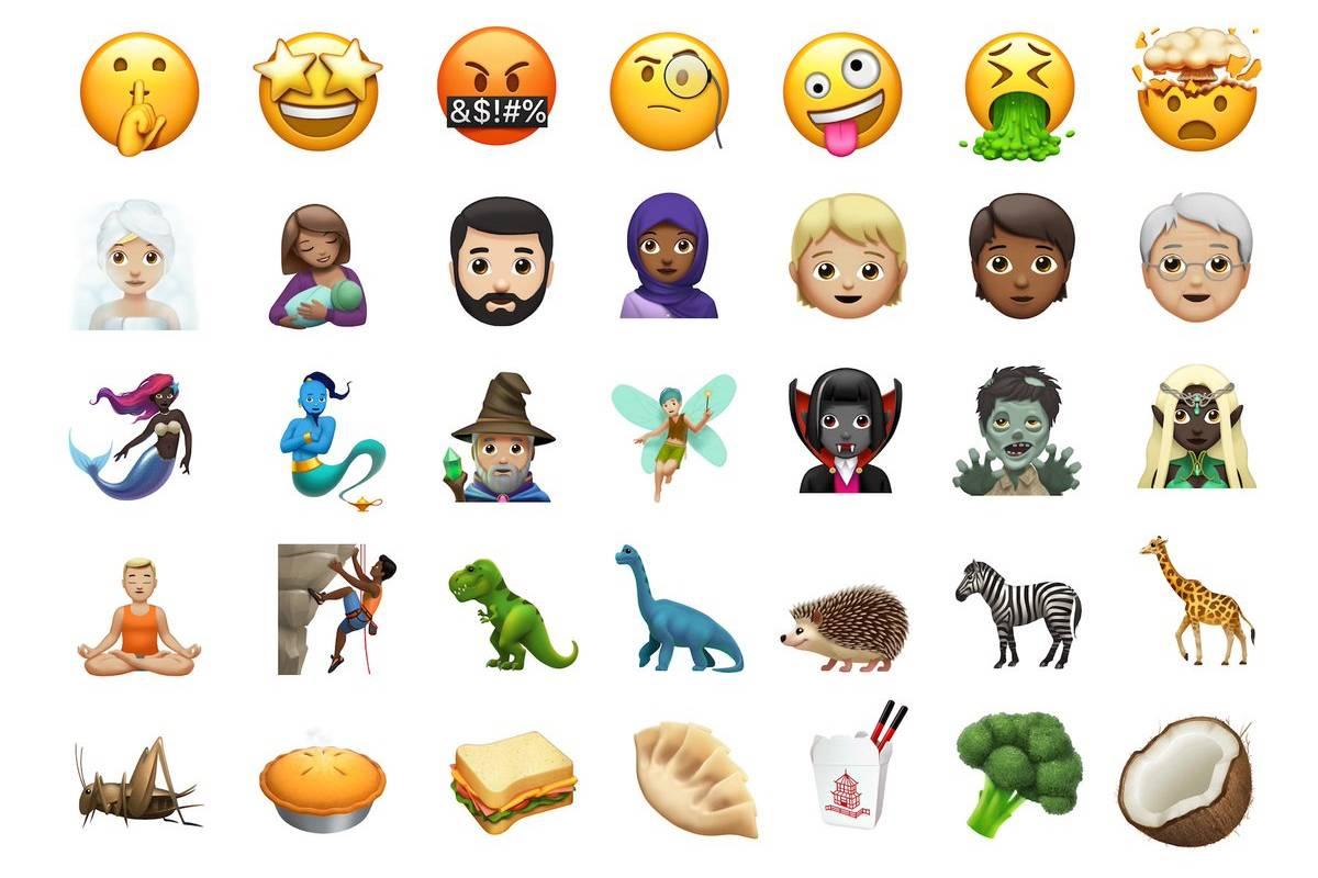 WhatsApp y los 10 emojis más usados en todo el mundo | Tecnologia ...