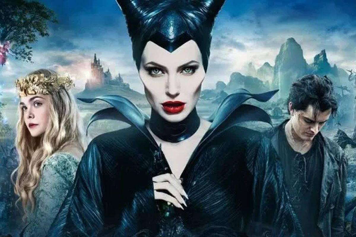 Maleficent 3 El Director Dijo Si Habra Una Nueva Entrega De