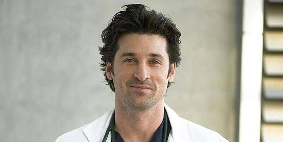 Greys Anatomy Las Pistas Que Avisaban La Muerte De Derek