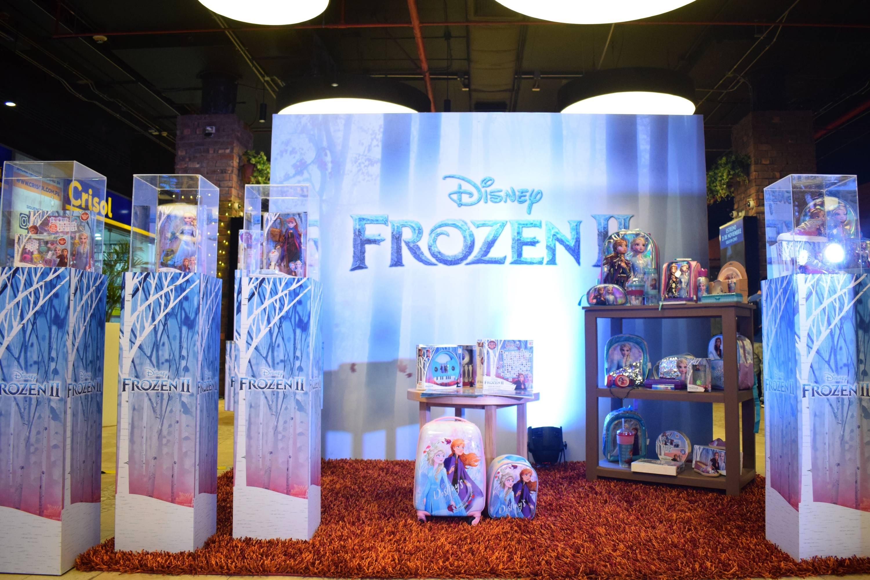 Frozen 2 Asi Se Vivio El Avant Premiere En Peru Fotos Cine