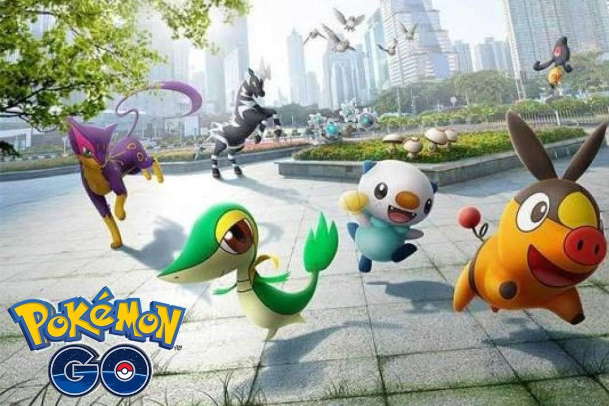Pokémon GO: actualización te permite tener hasta 3000 Pokémon ...