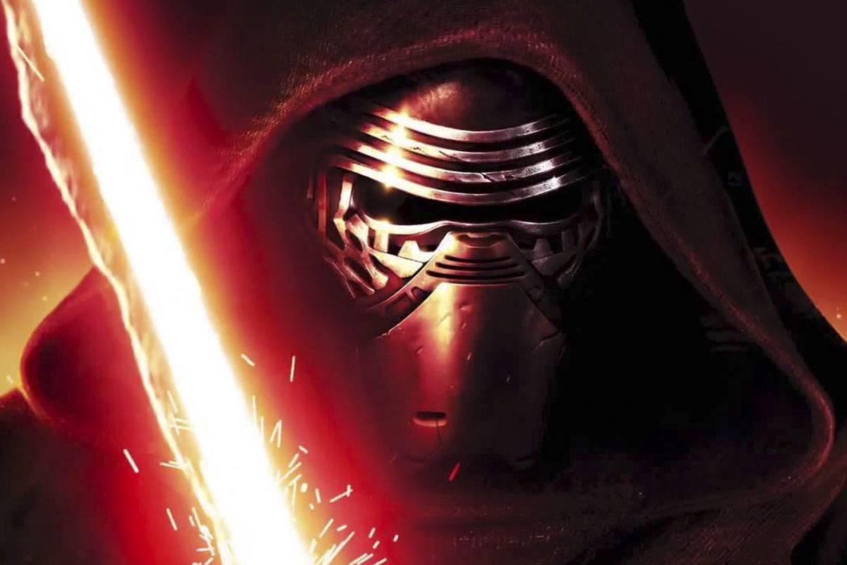 Star Wars: Kylo Ren y el verdadero significado de su nombre | Cine |  Espectáculos | La Prensa Peru