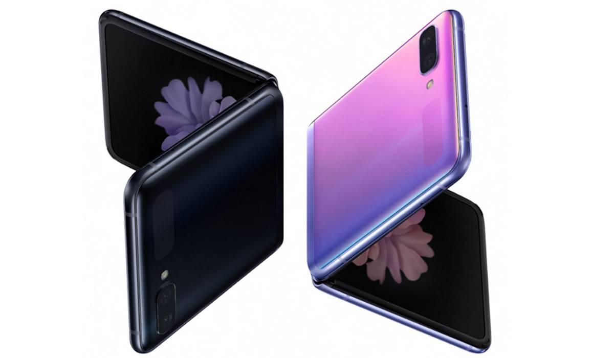 Samsung Galaxy Z Flip: regresa el celular 'sapito' y este es su ...