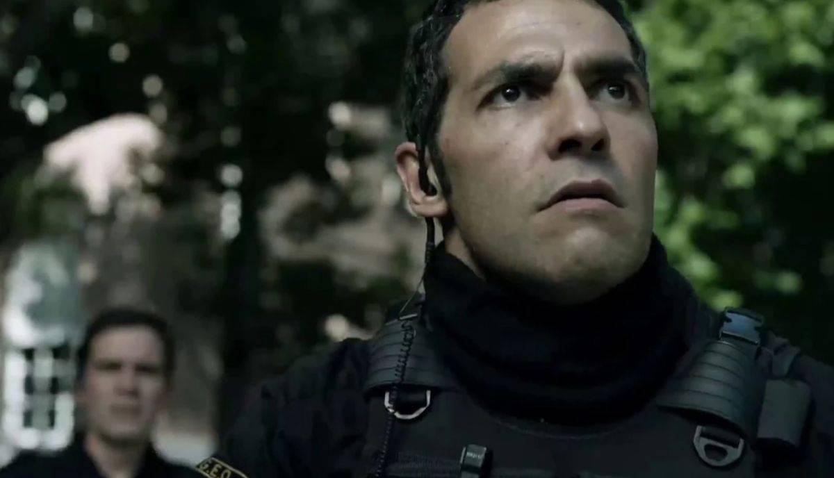 La Casa De Papel 5 Suárez Se Unirá Al Profesor Y A La Resistencia Netflix Series Tv Money Heist Tv Espectáculos La Prensa Peru
