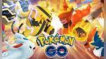 Pokémon GO: los mejores Pokémon que debes usar para la Liga Master - Noticias de dragon ball super