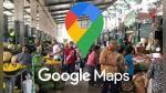 Coronavirus: cómo saber si el mercado está abierto o no usando Google Maps - Noticias de google maps
